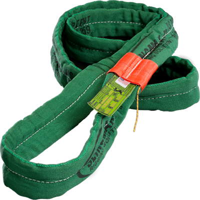 Twin Path Roundsling