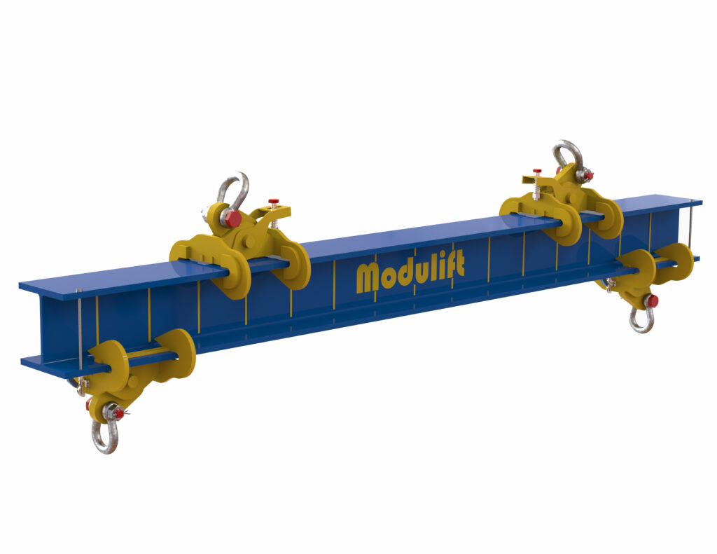 Modulift Adjustable Lifting Beam