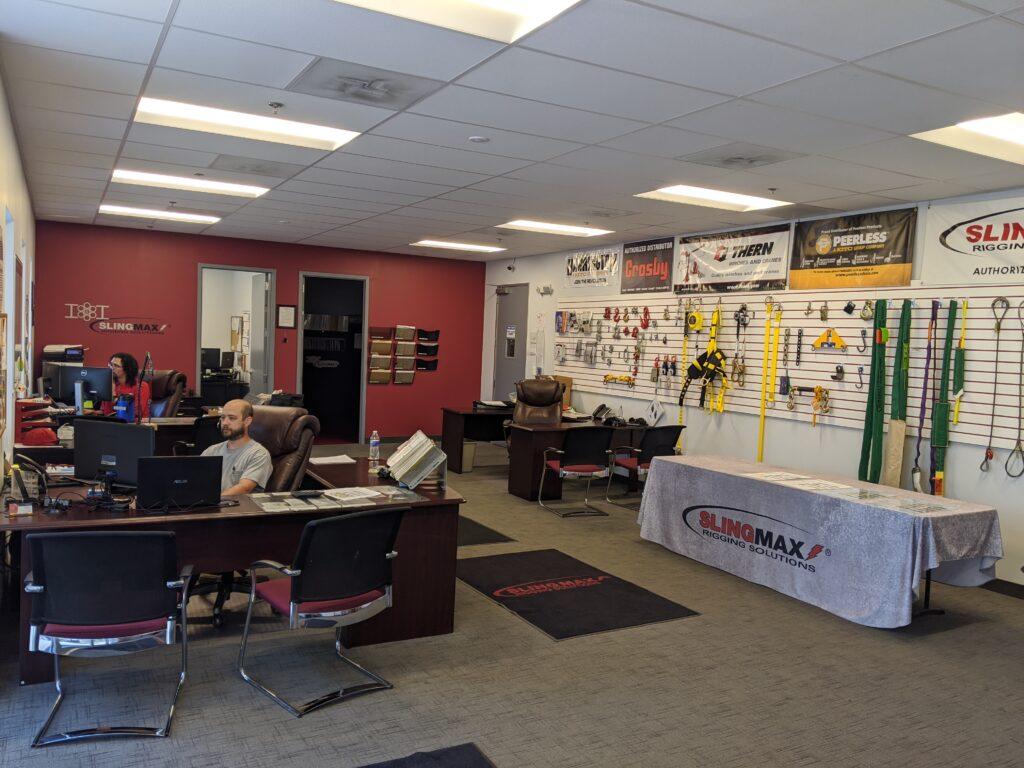 VA Office _Sales Team