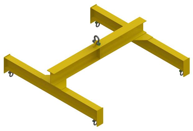 modulift_h_frame