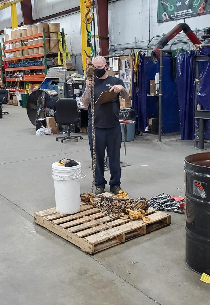 Chain Hoist Inspection_Cut