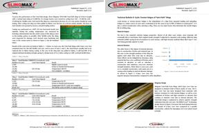 Technical Bulletin 9 Thumb