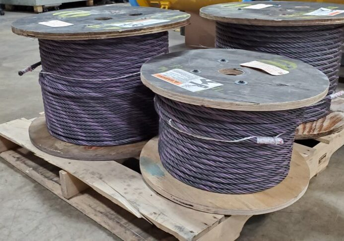 Wire Rope Cut Lengths